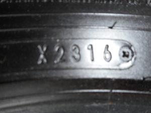 DUNLOP GRAND TREX PT3 (807-05)