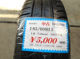 MICHELIN ENERGY SAVE (810-07)