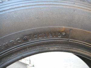 BRIDGESTONE DURAVIS R670 (206-27)