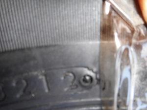 BRIDESTONE R680 ECOPIA (407-54)