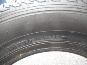 BRIDESTONE R680 ECOPIA (307-39)