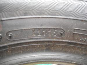 オートバックス MAXRUN(610-41)